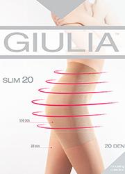 Giulia Slim 20 Shaping Tights