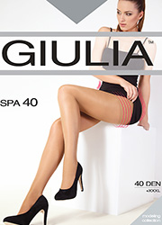Giulia Spa 40 Tights