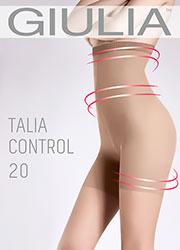 Giulia Talia Control 20 Tights Zoom 1