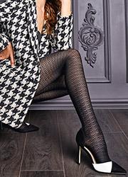 Giulia Tiffany 80 Fashion Tights N.11 Zoom 1
