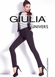Giulia Univers Straight Leg Pants