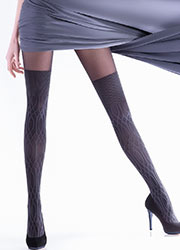 Giulia Wilma 150 Fashion Tights N.2 Zoom 2