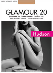Hudson Glamour Glossy Tights