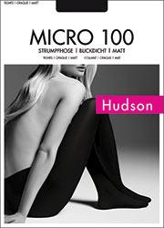 Hudson Micro 100 Tights