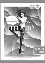ITEM m6 Women Beauty Tights Zoom 3