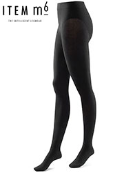 ITEM m6 Cotton Feel Tights Zoom 2
