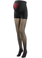 ITEM m6 Mama 30 Denier Tights Zoom 2