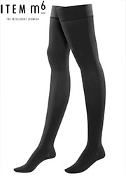 ITEM m6 Soft Touch Hold Ups Zoom 2