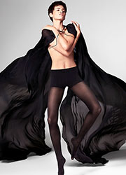 ITEM m6 Woman Fine Translucent Tights