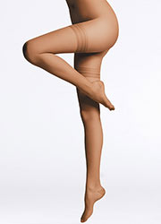 ITEM m6 Women Invisible Hold Ups Zoom 3