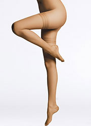 ITEM m6 Women Invisible Hold Ups Zoom 2