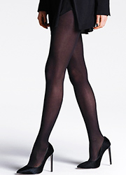 Jonathan Aston 40 Denier Opaque Tights 2PP Zoom 2