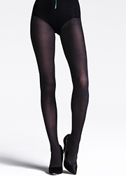 Jonathan Aston 60d Smooth It Shape It Opaque Tights Zoom 2