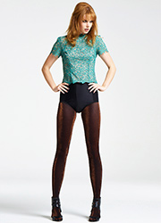 Jonathan Aston Glitz Tights