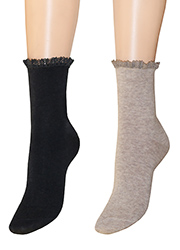 Jonathan Aston Hush Cotton Socks