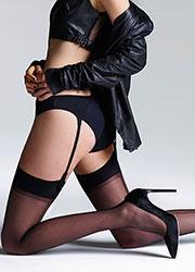 Jonathan Aston Seduction Set Stockings And Suspender Zoom 2