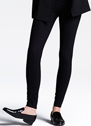 Jonathan Aston Skinny Mini Leggings Zoom 2