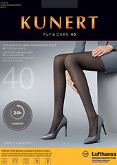 Kunert Fly And Care 40 Tights Zoom 1