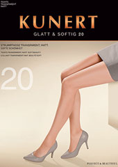 Kunert Glatt and Softig 20 Tights