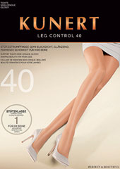 Kunert Leg Control 40 Light Support Tights Zoom 1