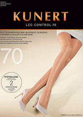 Kunert Leg Control 70 Support Tights Zoom 1