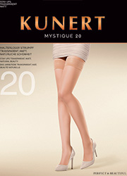 Kunert Mystique Hold Ups
