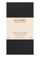 Kunert Soft Wool Cotton Tights Zoom 2