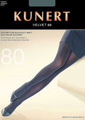 Kunert Velvet 80 Opaque Tights