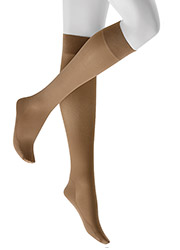 Kunert Warm Up Opaque Knee Highs Zoom 4