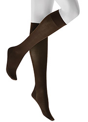 Kunert Warm Up Opaque Knee Highs Zoom 3