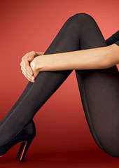 Kunert Warm Up Opaque Tights Zoom 2