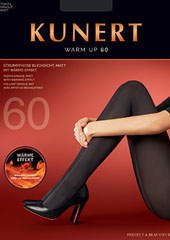 Kunert Warm Up Opaque Tights Zoom 1