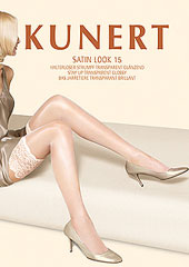 Kunert Satin Look 15 Denier Hold Ups