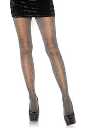 Leg Avenue Lurex Tights