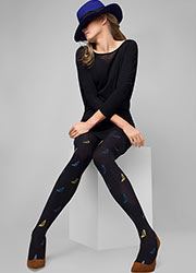 Le Bourget Agathe Fashion Tights