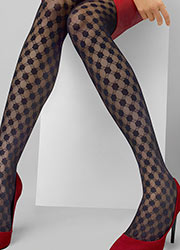 Le Bourget Anita Fashion Tights  Zoom 2