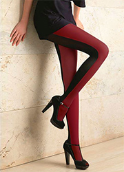 Le Bourget Ariane Fashion Tights