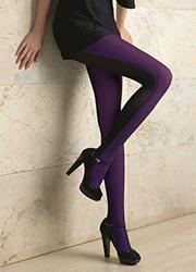 Le Bourget Ariane Fashion Tights Zoom 1