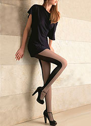Le Bourget Ariane Fashion Tights Zoom 1