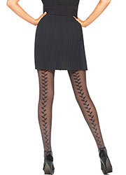 Le Bourget Couture Elegance Tights