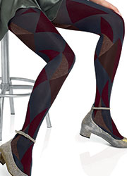 Le Bourget Diamond Tights Zoom 2