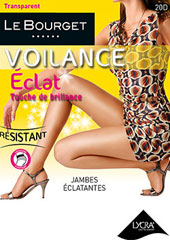 Le Bourget Eclat Touche de Brillance Tights Zoom 1