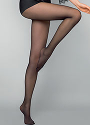 Le Bourget Heritage Luxe Active Legs 30 Denier Tights Zoom 2