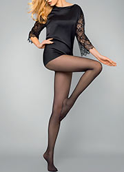 Le Bourget Heritage Luxe Active Legs 30 Denier Tights Zoom 1