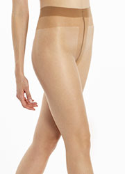 Le Bourget Nude Satine 12 Tights Zoom 3