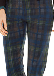 Le Bourget Scottish Pantalon Leggings Zoom 3