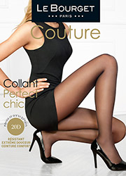 Le Bourget Perfect Chic 20 Denier Tights