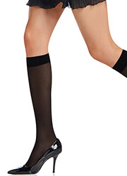 Le Bourget Perfect Chic 40 Knee Highs Zoom 2