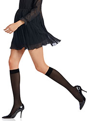 Le Bourget Perfect Chic 40 Knee Highs Zoom 1