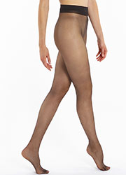 Le Bourget Transparent Mat 15 Tights Zoom 2